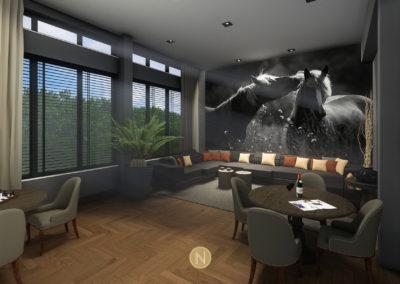 Hotelconcept Hippisch centrum Deurne