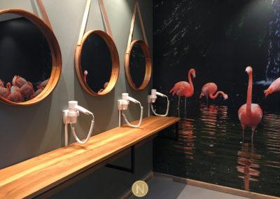 Maji Springs zwembad Safari Resort Beekse Bergen